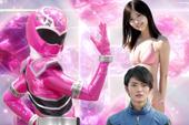 """Super Sentai: Kudo Mio - """"Em gái quốc dân"""" giờ đã lớn thật rồi"""