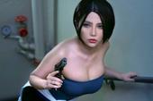 Resident Evil 3 không hổ danh là game 18+, vừa ra mắt đã có ngay những hình ảnh nóng bỏng khiến fan choáng ngợp
