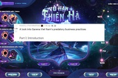 Máy chủ LMHT Việt lại bị bóc mẽ trên Reddit, NPH bị chỉ trích