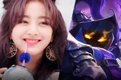 Nữ idol TWICE - Jihyo: