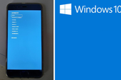 Cài đặt thành công Windows 10 lên Xiaomi Mi 6