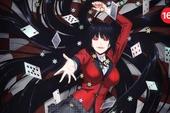 Loạt 8 anime được fan hâm mộ anime xem mãi không chán trên Netflix, bạn đã xem hết chưa?
