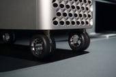 Apple bắt đầu bán lẻ bộ bánh xe của Mac Pro, giá tương đương một chiếc iPhone 11