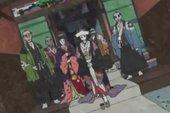 Mononoke: Bộ anime kinh dị dành cho những ai yêu thích các truyền thuyết ma quỷ Nhật