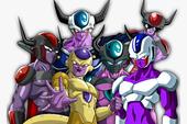 Dragon Ball: Khám phá sức mạnh của chủng tộc ngoài hành tinh Frost Demon, lò ra đời của những gã phản diện đáng sợ