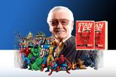 Huyền thoại Marvel: Stan Lee - cuốn sách mà bất cứ fan Marvel nào cũng nên có