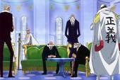 One Piece: Xóa sổ cả 1 hòn đảo và 5 điều khủng khiếp nhất mà Chính phủ thế giới đã làm