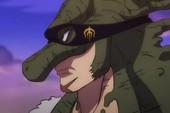 One Piece: X Drake là ứng cử viên nặng ký trở thành All Star mới nếu Queen tử nạn