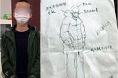 Đỉnh như sinh viên Mỹ thuật: Vẽ chân dung tội phạm ăn trộm, giúp cảnh sát phá án chỉ sau vài giờ