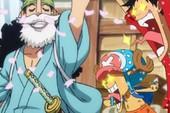 """One Piece 978 cho thấy manh mối về việc sử dụng Haki quan sát của Usopp đã """"rất bá"""""""