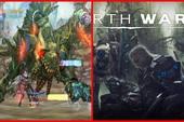 """Earthwars: Retake Earth - game ARPG bối cảnh """"cuộc xâm lăng của người ngoài hành tinh"""" cực đáng thử"""