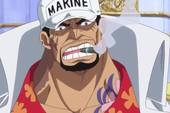 One Piece: 5 nhân vật có ngoại hình giống người Nhật nhưng không xuất thân từ Wano