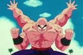 Dragon Ball: Khám phá thân thế của anh chàng 3 mắt Tenshinhan, từ kẻ thù đã trở thành đồng đội của Goku