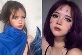 Thánh nữ makeup Kai