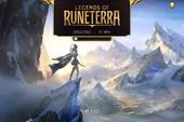Nóng! Huyền Thoại Runeterra ấn định ngày phát hành chính thức trên cả Mobile lẫn PC ngay trong tháng 4 này