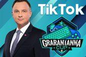 Tổng thống Ba Lan lên TikTok quảng cáo giải đấu Esports Online trong mùa dịch: