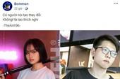Fanpage Bomman tự nhận 'thích Nghi', chính chủ thì bảo 'tại thằng admin', cộng đồng cười ồ: 'Anh đừng văn vở!'
