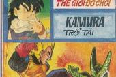 Fan Dragon Ball há hốc mồm với bản dịch Dragon Ball siêu dị, Vegeta hóa siêu nhân, Trunks thì đổi giới tính