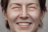 Kết quả đáng sợ thu được khi AI tạo ra những khuôn mặt ảo theo điệu nhạc