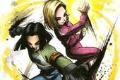 Ngắm loạt fanart Dragon Ball đơn giản mà chất, truyền tải nguyên vẹn thần thái của mỗi nhân vật