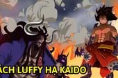 One Piece: Tưởng Jinbei là thành viên của Flying Six, Yamato giúp đỡ liên minh Luffy đánh bại cha mình Kaido?