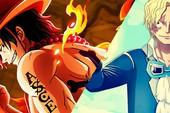 One Piece: Anh trai Luffy và 7 nhân vật bị cáo buộc đã chết nhưng vẫn còn sống