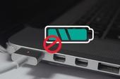 Có nên rút sạc sau khi laptop đã đầy pin? Intel đã có lời giải thỏa đáng cho câu hỏi muôn thuở này