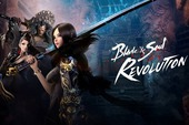 Blade & Soul: Revolution, siêu phẩm MMORPG chính thức ra mắt Global, nhưng lại khiến game thủ Việt buồn lòng