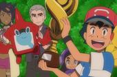 Hành trình đấu giải Pokemon của Ash Ketchum: 6 lần thua tức tưởi, đến lần 7 mới vô địch