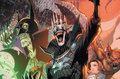 DC Comics: Batman Who Laughs sẽ biến vũ trụ trở thành METALVERSE