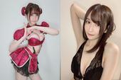 Ngắm chân dung đầy quyến rũ của Sora Amakawa, mỹ nhân 18+ Nhật Bản yêu thích cosplay