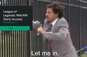 """Hướng dẫn trở thành Tester LMHT: Tốc Chiến, hiện """"Install"""" trên Google Play và chờ """"tin vui"""" của Riot"""