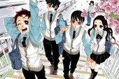 Kết thúc Kimetsu no Yaiba, 6 nhân vật dưới đây đã được tác giả ngầm thừa nhận thành đôi với nhau