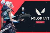 Riot Games hé lộ thời điểm ra mắt VALORANT ngay đầu tháng 6, tuy nhiên sẽ bị delay vài tháng tại máy chủ Việt Nam