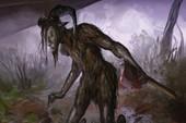 Goatman: Con quái vật đứng sau những câu chuyện kinh dị nổi tiếng mà có thể bạn đã từng nghe