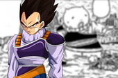 Dragon Ball Super: Lấn át được