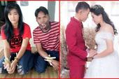 Bỏ mặc chồng cũ bị dị tật, cô gái trẻ đi bước nữa khiến dân mạng hoài nghi về lòng chung thủy