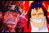 One Piece: Từ cuộc hẹn ở Sabaody đến mối hận thù bị đồng minh phản bội, Kid sẽ giết Apoo ngay tại Wano?
