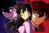 Thám tử lừng danh Conan: Chẳng phải Shinichi hay Haibara, Ran Mori mới là người gặp nhiều nguy hiểm nhất