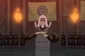 Naruto: Thủ lĩnh tộc Uzumaki và 9 ninja huyền thoại xứng đáng có câu chuyện riêng