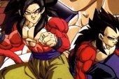 Tại sao trạng thái Super Saiyan 4 trong Dragon Ball GT được đánh giá cao dù không phải canon?