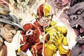 Tin buồn: Flash sẽ bị Reverse-Flash chiếm cơ thể và nhốt trong Speed Force