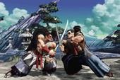 Sau 27 năm ròng rã, cuối cùng huyền thoại Samurai Shodown đã trở lại PC với đồ họa tuyệt đẹp