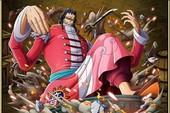 One Piece: Tại sao Kenbunshoku Haki của Luffy không