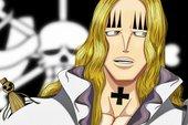 One Piece: Khi nhóm Siêu Tân Tinh đang