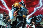 X-MEN: X OF SWORDS: Những thanh kiếm vô địch trong vũ trụ Marvel sẽ trở lại?