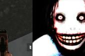 """Đi """"WC"""" trong PUBG Mobile, game thủ phát hiện khuôn mặt bí ẩn in trên trần nhà, cộng đồng mạng tranh cãi không biết là con quái quỷ gì"""