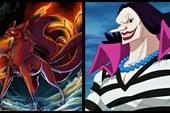 """One Piece: 10 trái ác quỷ có khả năng hỗ trợ tốt nhất, ai may mắn sở hữu cùng đều """"sướng như tiên"""" (P.1)"""