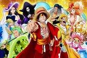 One Piece: Đây chính là cách mà 10 thành viên băng Mũ Rơm có thể hiện thực hóa ước mơ của mình (P1)