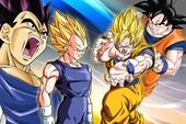 Dragon Ball: Khám phá 5 điểm giống nhau giữa Goku và Vegeta mà không phải ai cũng biết